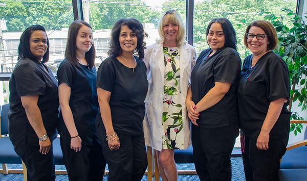 The Podiatry Center Staff photo